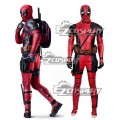 Ezcosplay: 25% Off Marvel Deadpool Wade Wilson Cosplay Costume New Version