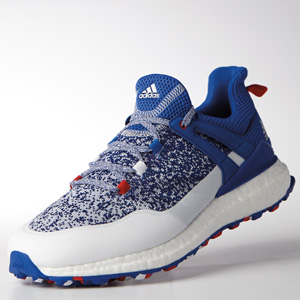 InTheHole Golf: Limited Edition !Adidas Crossknit Boost Golf Shoes