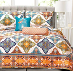 Zulily: 70% Off Quilts That Just Don't Quit