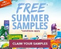 Dealmaxx: Receive Real, Free Summer Samples