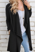Poppoly: Poppoly Piece Me With You Long Sleeves Cardigans For $22.3