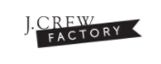 J. crew Factory Coupon Codes