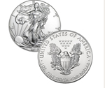 Dealmaxx: Enter To Win 50 American Eagle Silver Dollars