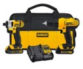 Dealmaxx: Gotta Free - DEWALT 20v Lithium Drill Driver Combo Kit