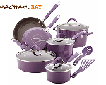 Dealmaxx: Enter The Rachael Ray 12 Piece Cucina Porcelain Cookware Set Giveaway