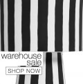 Burke Decor: 50% Off Warehouse Sale