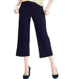 Ebay: 677 Viewed Per Hour - Wide-Leg Crop Pant $19.99