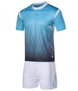 Custombbs: 57% Off 1604 Customize Team Sky Blue Soccer Jersey Kit