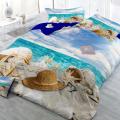 Beddinginn: 75% Off Holiday Beach Cover Set