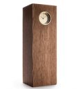 A+R Store: 40% Off Tube Wood Clock