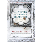 Abebooks: Bestselling Book: 10% Off For The Ministry Of Utmost Happiness