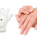 Mobstub: 57% Off -  Paraffin Wax Hand Spa Gloves Treatment With Coconut Oil