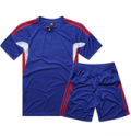 Custombbs: 57% Off AD-501 Customize Team Blue Soccer Jersey Kit