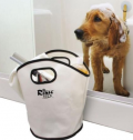 BoardwalkBuy: 52% Off Rinse Ace Coated Canvas Pet Bathing Caddy