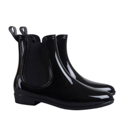 Mountain Warehouse: £29.99 Ride Womens Ankle Wellies - Black