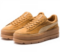 Puma: $160 For Fenty By Rihanna Creeper