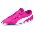 Puma: £12 Off The Elsu V2 Men's Canvas Trainers