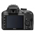 Adorama: 43% Off Nikon D3400 Dx-Format DSLR Refurbished