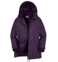 Mountain Warehouse: 50% Off Fell Womens 3 In 1 Water-Resistant Jacket