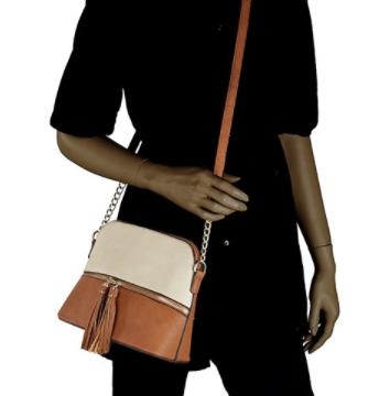 Mobstub: 81% Off - Mia K. Farrow Handbag (7 Colors Selected)