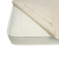 Naturepedic: Organic Waterproof Pad As Low As $99