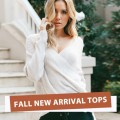 Luvyle: 30% Off Tops