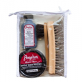 Angelusdirect: Angelus Shoe Shine Travel Kit