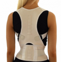 BoardwalkBuy: 70% Off Women's Posture-Corrective Therapy Back Brace With Magnets