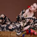 Beddinginn: 70% Off Silk Pajama Set