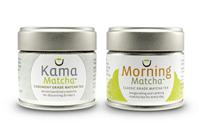 Matcha Source: 10% Off Kama And Morning Matcha Bundle