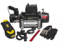 4WheelParts: $25 Off XRC 9.5K Waterproof Recovery Winch Pack