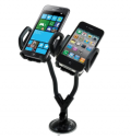 BoardwalkBuy: 54% Off IBasics Dual Car Mount