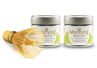 Matcha Source: 15% Off Whisk Away Morning Bundle