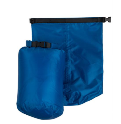 Mountain Warehouse: 50% Off 7 - 12L Drybags - Blue