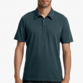 James Perse: Sueden Jersey Polo For $95