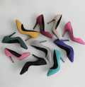 CJmall: 10% Off High-heeled Shoes
