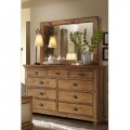 Beyondstores: 23% Off Progressive Furniture Willow Drawer Dresser