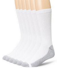 ApparelnBags: 43% Off Cushion Crew Socks