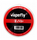 Efun.Top: 30% Off Vapefly N80 28GAx4 + 40GA 10FT