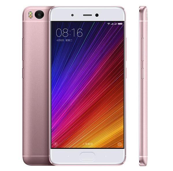 Banggood: 25% Off Xiaomi Mi 5s