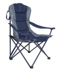 Mountain Warehouse: 54% Off Deluxe Camping Chair - Navy