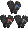 BoardwalkBuy: 40% Off Men's Nochilla Winter Ski Gloves