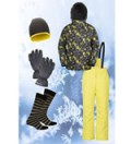Mountain Warehouse: 56% Off Ski Packages + Free Delivery
