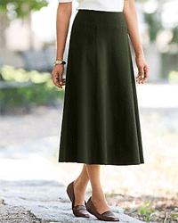 Appleseeds: 70% Off Everyday Knit Long Skirt