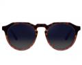 Hawerks: Bicarey Blue Degrade Warwick Sunglasses For 40€