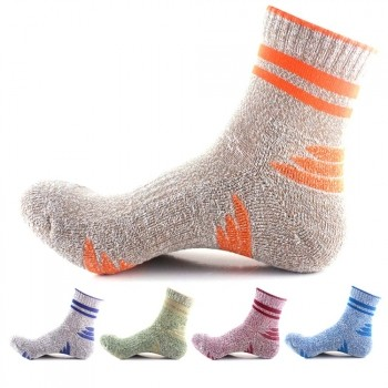 Mobstub: 33% Off - 5 Pairs: Unisex Ultra-Support Compression Socks