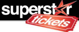 Click to Open Superstar Tickets Store