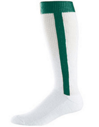 ApparelnBags: 28% Off Baseball Stirrup Socks