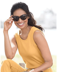 Appleseeds: $3.97 For Cotton Knit Tank