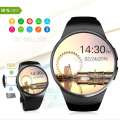 TVC-MALL: 50% Off KW18 1.3 Inch IPS LCD Bluetooth Smart Watch
